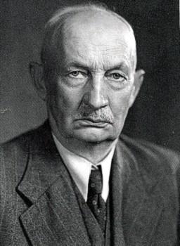 Albrecht Bicker