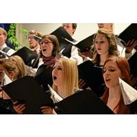 Konzert Landesjugendchor 2013